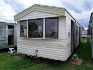 Zateplení mobilního domu